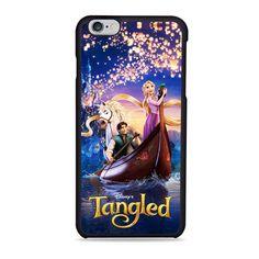 Disney Tangled iPhone 6 Case