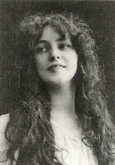 Evelyn Nesbit 35