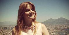 """Chiara Galiazzo: """"Tiziano Ferro vuole collaborare con me"""""""