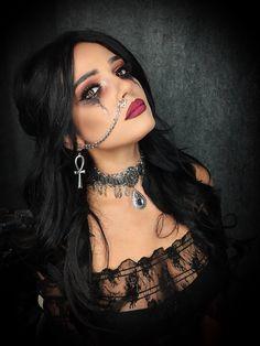 #halloween #halloweenmakeup #makeup #makeuplover #makeupartist