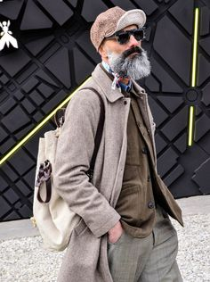 When old people dress like Hipsters./////// Well, perhaps this old person is also a hipster?  You think?  I am almost 65 and I am an old hippie.....