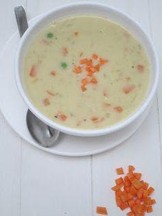#Koningsdag: Koning(inne)soep!
