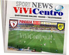 LEGA PRO 05 marzo 2017: Foggia vs Juve Stabia (1-0) – La Cronaca testuale
