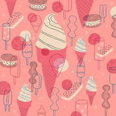 Brian Rea for Snacks Quarterly