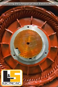 Maximizing the Lifespan of Your Electric Motors http://www.lselectric.com/maximizing-the-lifespan-of-your-electric-motors/?utm_campaign=coschedule&utm_source=pinterest&utm_medium=LandS%20Electric&utm_content=Maximizing%20the%20Lifespan%20of%20Your%20Electric%20Motors  #LSElectric