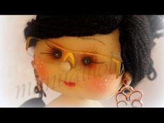 gafas para muñecas ,manualilolis, video-87 - YouTube