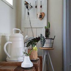 #kwantuminhuis Klemlamp KUMA > https://www.kwantum.be/verlichting/wandlampen @jeltingahome_and_garden
