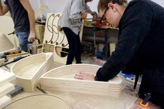 Casa di Peroni design contest Layered table - Alina Frunte-Lată and Andreea Panait