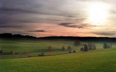 german fields