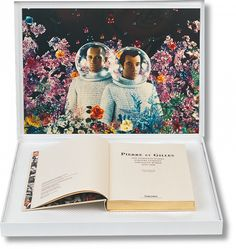 Pierre Et Gilles: The Complete Works, = L'Oeuvre Complet = Samtliche Werke (English, French, German and Spanish Edition) Coffee Table Magazine, All Themes, Sculptures For Sale, Mystique, Gay Art, French Artists, Book Photography, Paintings For Sale, Erotica