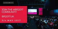 Last month to book your £99 Super Saver pass to #BR2017.  #tech #technology #VR #VirtualReality #Startup #future #businessrocks #festival