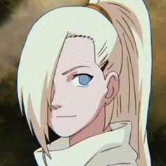 Naruto🌀Boruto Anime Naruto, Naruto Cute, Naruto Girls, Ino Naruto Shippuden, Ino And Sai, Icons Girls, Card Captor, Naruto Series, Fanart