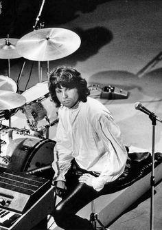 Jim Morrison. ☀ #celebrities