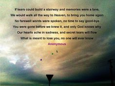 Rest in peace Erin we love you baby girl! Missing You In Heaven, Loved One In Heaven, Way To Heaven, Loss Quotes, Me Quotes, Funny Quotes, Farewell Words, Only God Knows Why, Grieving Quotes