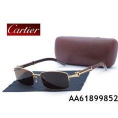 Cartier Wood Eyeglasses W317 - Cartier Wood Glasses