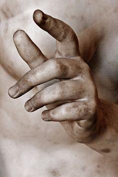 sculpture detail by Leo Reynolds, via Flickr