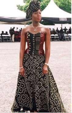 Collective African Designs: Make it Classy..