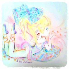 Am I adorable or what? Princess Peach, Illustration Art, Girly, Clip Art, Kawaii, Japanese, My Favorite Things, Happy, Artist