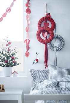 Enfeites de Natal: 65 Ideias, Fotos e Passo a Passo Fácil