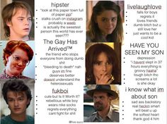 tag yourself I'm Barb