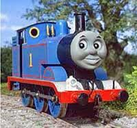 On The Train with Sophie: Thomas and autism