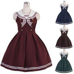 costume839 - Lolita