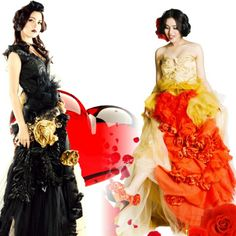 #fashion #Dress #couture #gown #wedding dress