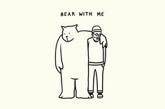Witty Illustrations by Matt Blease (20)