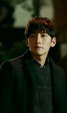 Ji Chang Wook in _Healer_ 2014 Fabricated City, Ji Chang Wook Healer, Ji Chan Wook, Yong Pal, Lee Bo Young, Empress Ki, Korean Actors, Korean Dramas, Joo Won