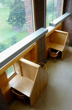 Library @ Phillips Exeter - Louis Khan