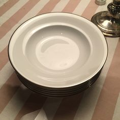 Unboxing Augarten Tableware, Dishes, Dinnerware