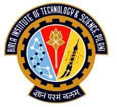 BITSAT Admission Online Application Form- 2017