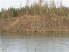 Fosforiidimaa / Phosphate Rock mining area in Estonia Water Images, Rock, Photos, Skirt, Locks, Rock Music, The Rock, Stone, Rock Roll