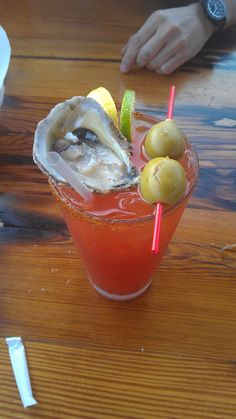 Over-The-Top Bloody Marys