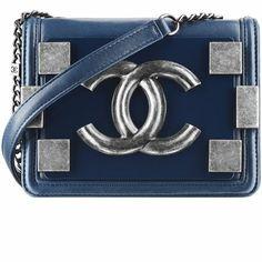 AW13 Handbags Chanel.