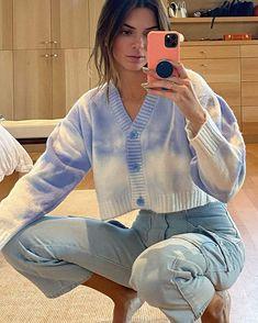 Kendall Jenner Outfits, Kendall And Kylie Jenner, Kris Jenner, Mode Outfits, Fashion Outfits, Estilo Jenner, Look Star, Kourtney Kardashian, Mode Style