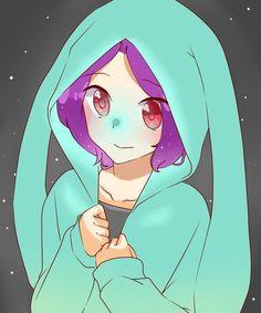 Read from the story Imágenes, memes y yaoi FNAFHS(CANCELADA) by JanyMickie (? Anime Fnaf, Kawaii Anime, Kawaii Drawings, Cool Drawings, Pole Bear, Anime Child, Purple Art, Freddy S, Indie Games