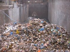 Social enterprise opportunities in the waste sector #socent