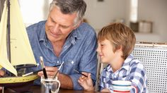 100 Things You Can Teach Your Grandchildren #grandkids #kids
