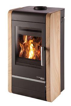 Kamna Avesta s terciálním spalováním Stove, Kitchen Appliances, Wood, Diy Kitchen Appliances, Home Appliances, Range, Woodwind Instrument, Timber Wood, Trees