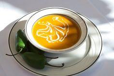 Pumpkin Chili Soup