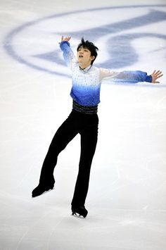 hanyu World Figure Skating Championships 2015