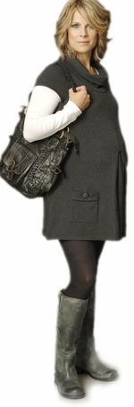 Ripe Jacob Tunic Maternity Dress | Maternity Clothes