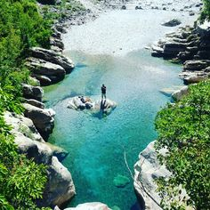 Theth Shkoder Albania Europe
