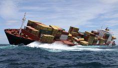 ¿Qué riesgos se presentan en el Comercio Internacional y cómo minimizarlos?