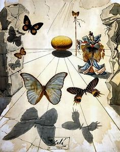Salvador Dali Posters Prints Fine Art Paintings
