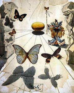 Salvador Dali Posters Prints Fine Art Paintings