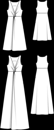 BS 3/2012 Dress