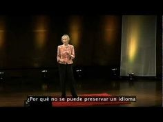 Patricia Kuhl: La genialidad lingüística de los bebés
