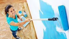 Quando arriva il momento di tinteggiare le pareti di casa non si sa mai da che parte iniziare.  In commercio troviamo tantissime tipologie diverse di vernici per il muro; come scegliamo quella giusta?! Di seguito andremo a vedere tutte le tipologie di pitture e come utilizzarle al meglio!